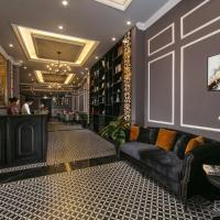 Matilda Boutique Hotel & Spa, hotel en Hanói