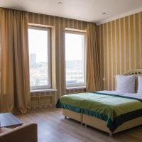 HOTEL PREMIER ROSTOV, hotel en Rostov-on-Don