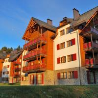 Luxury Apartments Bona - Bolfenk, hotel in Hočko Pohorje