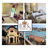 Lord's Residence Boutique Hotel, hotel in Kyrenia