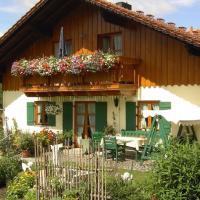 Ferienhaus Drexler, hotel in Neukirchen beim Heiligen Blut