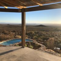 Tierkloof Mountain Cottages