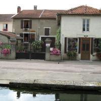 Chez Monique, hotel di Doulaincourt