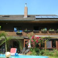 Ferienwohnung 100qm, Pool Garten See Strand