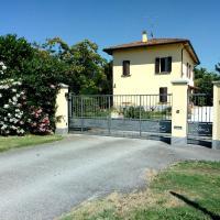 Residenza Gavioli Via Angelelli - Parco Navile, hotell i Castel Maggiore
