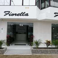 Paracas Hotel Fiorella, hotel in Paracas