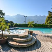 Hotel Limone, hotel in Limone sul Garda