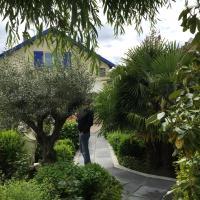 B&B Casa La Palma, hôtel à Soissons