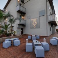 Hotel Rombino, hotell i Fonteblanda