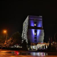 Terra Europe Brontes Hotel
