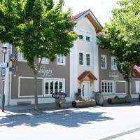 Vila Belaggio, hotel i Plattling