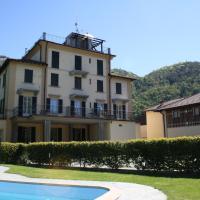 Hotel La Torre, hotel a Castiglione d'Intelvi