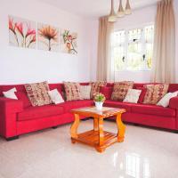Lotus Villa Sun Apartment