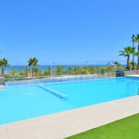 Beachfront Luxury Apartments