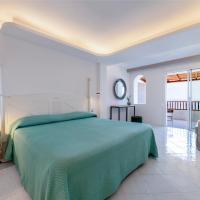 Hotel La Bisaccia, отель в городе Байя-Сардиния
