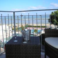 Hotel Playa, hotell i Rimini