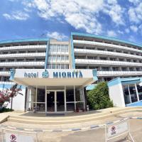 Hotel Miorita Neptun, hotel din Neptun