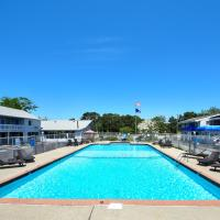 Cape Sands Inn, hotel in West Yarmouth