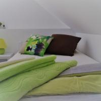 Ferienzimmer Segeberg, Hotel in Bad Segeberg