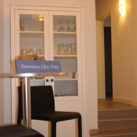 Centre Historique, 2 chbres, 5 pers