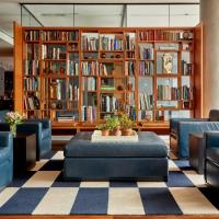 The Study at Yale, Study Hotels, hotel in New Haven