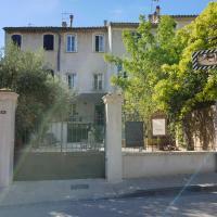 Le Clos Marceau, hotel in Bédoin