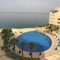 Apartment for rent in Samarah Resort, Dead Sea