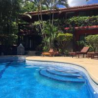 Massai Apartments, hotel in Playa Flamingo