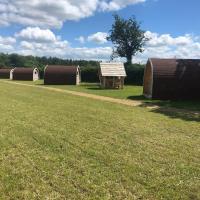 Old House Farm Rural Retreat