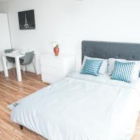 X1 Studio Apartments