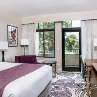 Hotel Siri Downtown - Paso Robles, hotel in Paso Robles