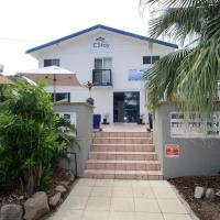 CStay, hotel in Picnic Bay