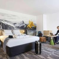 Novotel Annecy Centre Atria, hotel in Annecy