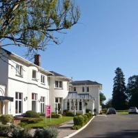 Brandon Hall Hotel & Spa Warwickshire, hotel in Brandon