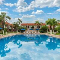 Quality Inn Nuevo Laredo, hotel in Nuevo Laredo