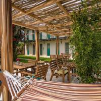 Neata Vama Veche – hotel w mieście Vama Veche