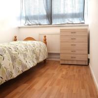 Broomfield Street - Deluxe Single Room 5