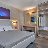 Halaris Rooms, hotel in Ermoupoli