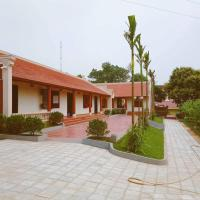 Hoa Quynh Garden House (Nhà Vườn Hoa Quỳnh), hotel in Hanoi