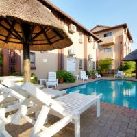 Seagull Lodge, hotel in Richards Bay