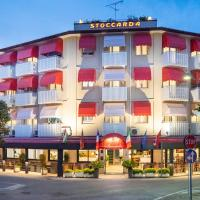 Hotel Stoccarda, hotel a Caorle