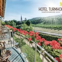 Hotel Turmhof, Hotel in Gumpoldskirchen
