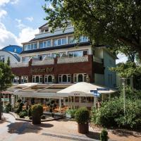 Hotel Holsteiner Hof