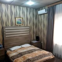 AZPETROL HOTEL GAZAX