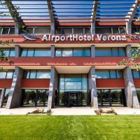 Airporthotel Verona Congress & Relax, hotell i Dossobuono