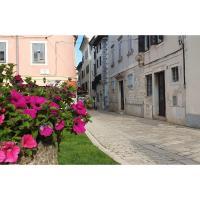 Eufrasiana Apartments