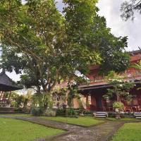 Nick's Pension, Hotel in Ubud