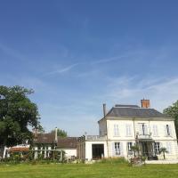 Château de Courmelois Champagne Guest House