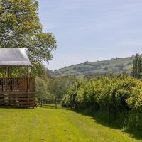 Valleyside Escapes, hotel in Tiverton