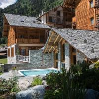 Alagna Mountain Resort & SPA